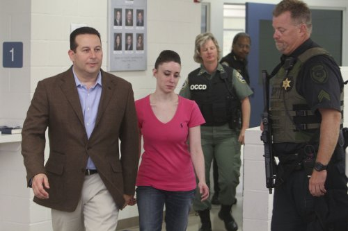 Lawyers: Judge killed chances of fair defamation trial for Anthony