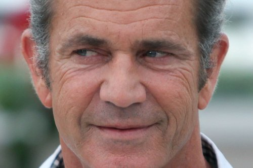 Robyn and Mel Gibson settle divorce