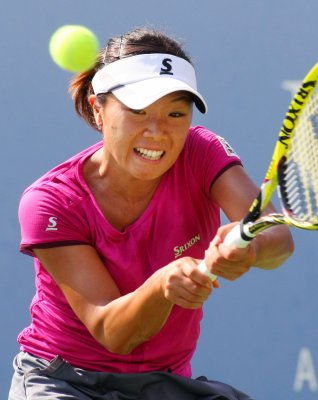 Nara advances to WTA's Japan Open quarterfinals