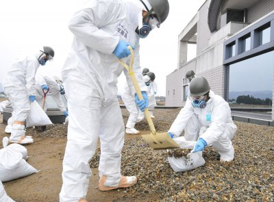 Fukushima Daiichi nuclear power plant owner liable in suicide, court says