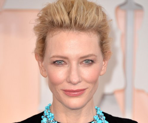 Cate Blanchett adopts a daughter