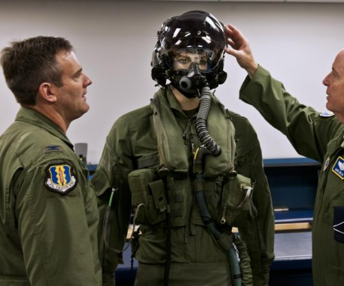 Kopin Corporation producing more F-35 helmet displays