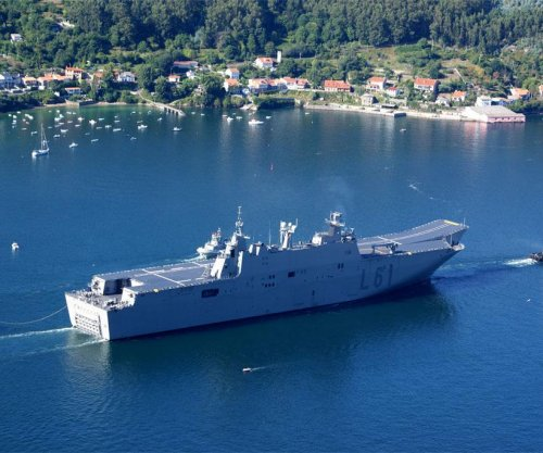 Contract awarded for building Turkish Navy LPD
