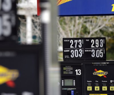 Gas prices could go up, AAA says