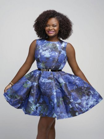 NBC casts New Jersey teen as Dorothy in 'The Wiz'