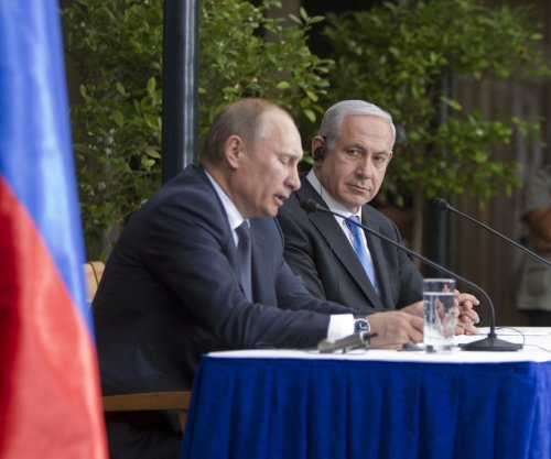 Netanyahu to visit Putin next week