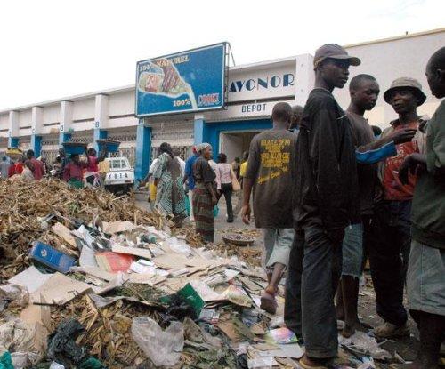 Gunmen attack bar in Burundi's capital, killing at least nine people
