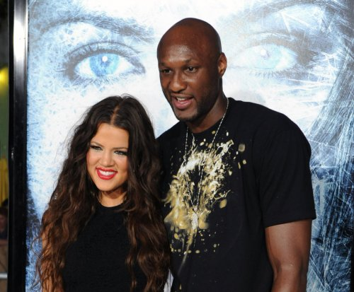Khloe Kardashian, James Harden step out after Lamar Odom's birthday