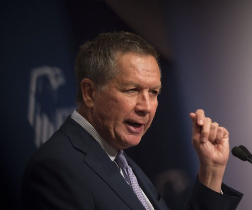 Poll: Kasich and Cruz tied for second place in New Hampshire
