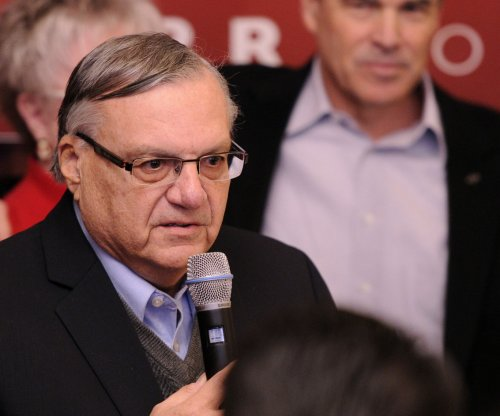Judge rules Sheriff Joe Arpaio in contempt of court in racial profiling case
