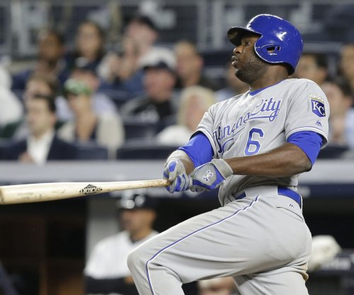 Kansas City Royals activate CF Lorenzo Cain