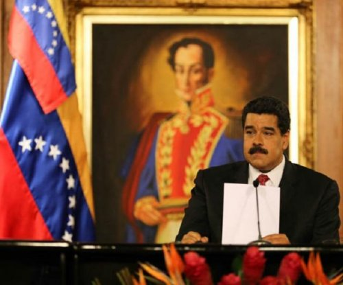 Venezuela court: Nicolas Maduro doesn't have to present budget to parliament