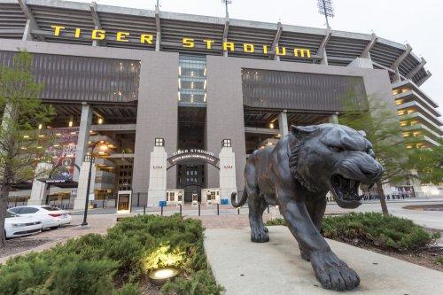 LSU vs. Alabama 2016: Much at stake in Tigers, Crimson Tide clash