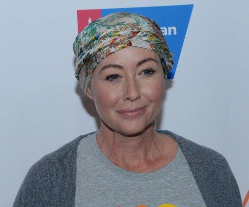 Shannen Doherty set to appear in 'Heathers' TV reboot