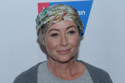 Shannen Doherty set to appear in 'Heathers' TV reboot