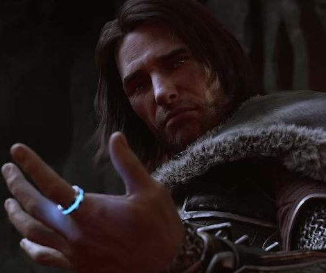 'Middle-earth: Shadow of War' announced alongside first trailer