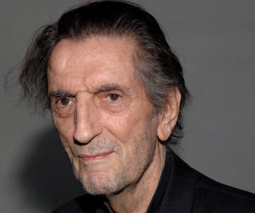 'Twin Peaks,' 'Alien' and 'Pretty in Pink' star Harry Dean Stanton dead at 91