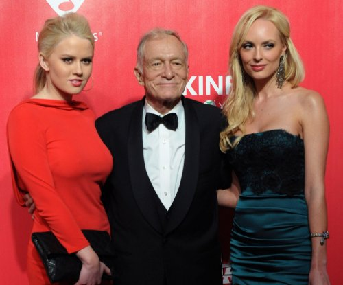 Hugh Hefner died from cardiac arrest, was dealing with E. coli infection
