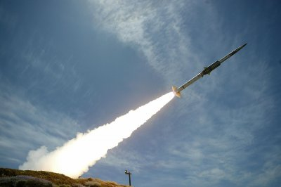 Orbital tapped for Coyote supersonic sea skimming targets for Navy