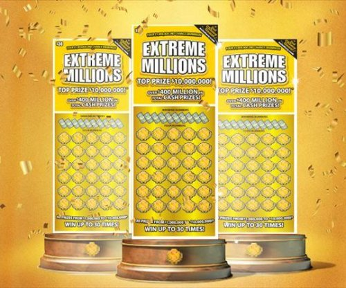 Man thought $1M lottery ticket was a loser, threw it on floor