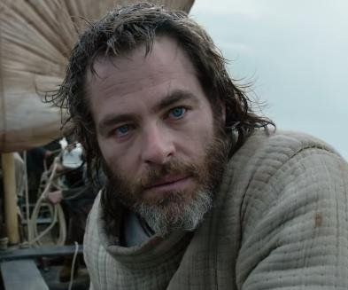 Chris Pine fights for Scotland in new 'Outlaw King' trailer