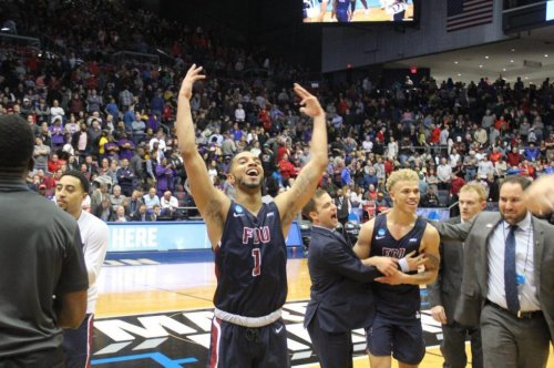 March Madness First Four: Fairleigh Dickinson, Belmont reach Round of 64