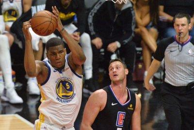 Warriors' Steve Kerr opens door for Kevon Looney return in NBA Finals