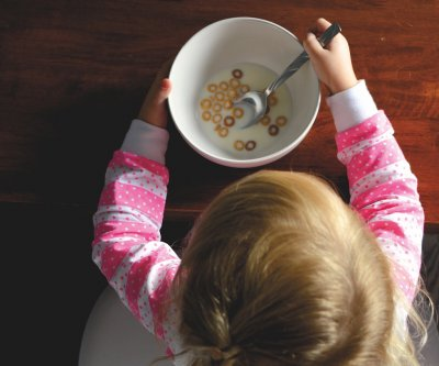 Obesity rates fall for children in WIC federal nutrition program