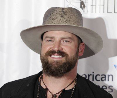 Zac Brown pays homage to the '80s, 'Ghost' in 'Swayze' music video