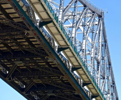 Climate change could damage thousands of U.S. bridges, engineers say