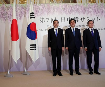 China, South Korea, Japan to meet for trilateral summit