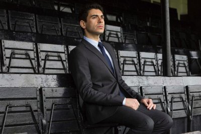 Tony Khan is taking AEW on the road: 'Fans make for a better product'