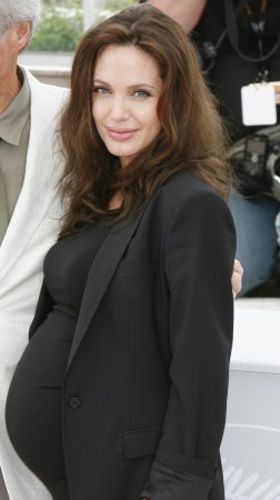 Report: Jolie, Pitt used in vitro