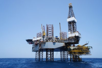 Eni makes major oil find offshore Congo