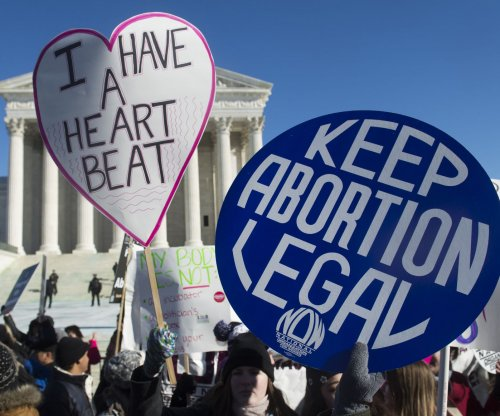 Appeals court upholds strict Texas abortion law closing all but seven clinics