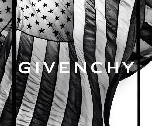 NYFW: Givenchy combines emotion, aesthetic in Sept. 11 show