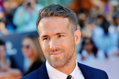 Ryan Reynolds defends daughter James' name
