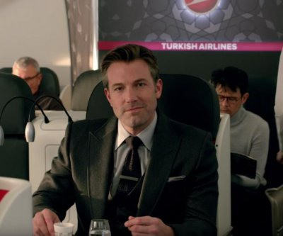 Visit Gotham City, Metropolis in new 'Batman v Superman' ads