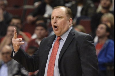 Tom Thibodeau high on Minnesota Timberwolves' list