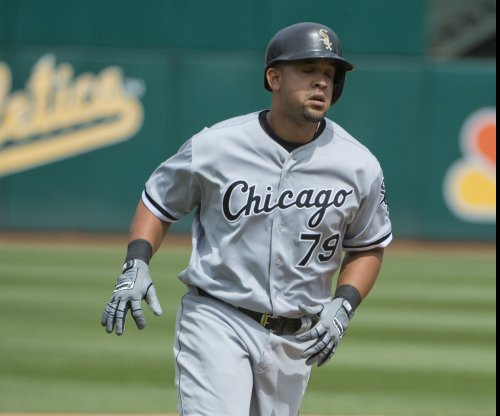 Jose Abreu's two-run double lifts Chicago White Sox to 3-1 win in 10