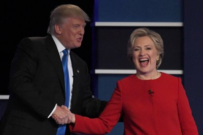 First presidential debate: Full video replay of Donald Trump and Hillary Clinton