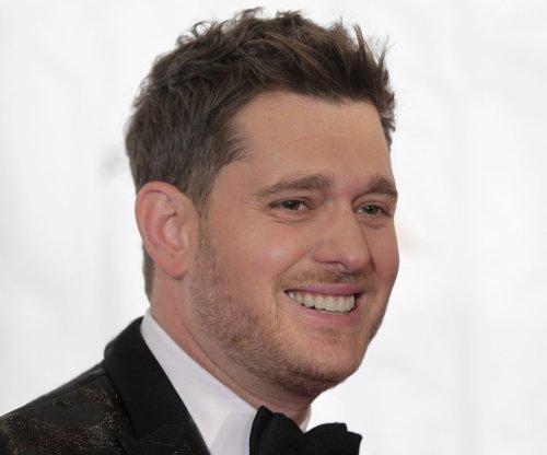 Michael Bublé cancels BBC Music Awards performance