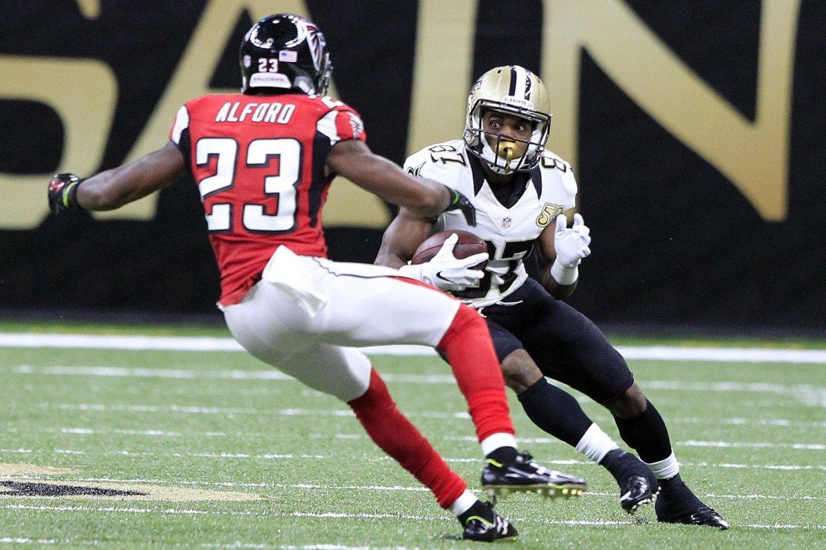 Atlanta Falcons give Robert Alford four year $38 million