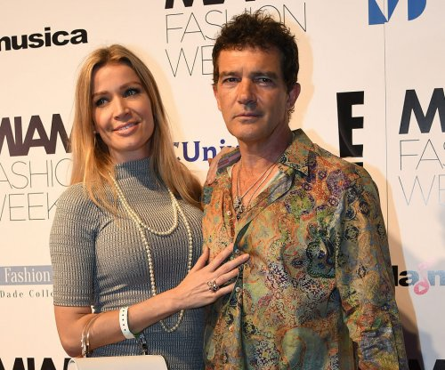 Antonio Banderas says he had heart attack in January