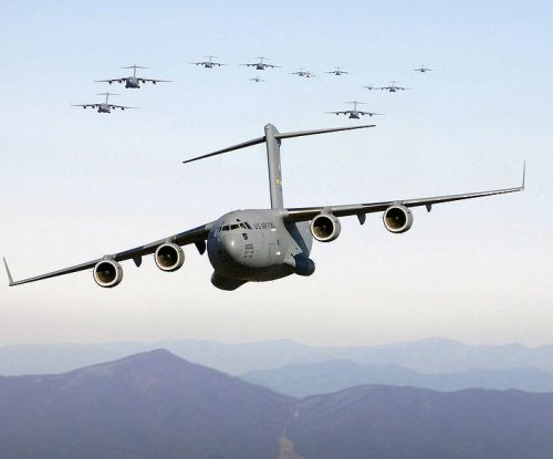 State Department approves India for C-17 buy
