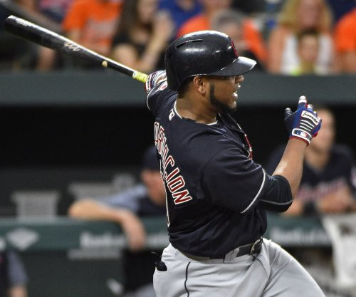 Start of new streak? Cleveland Indians double up Kansas City Royals