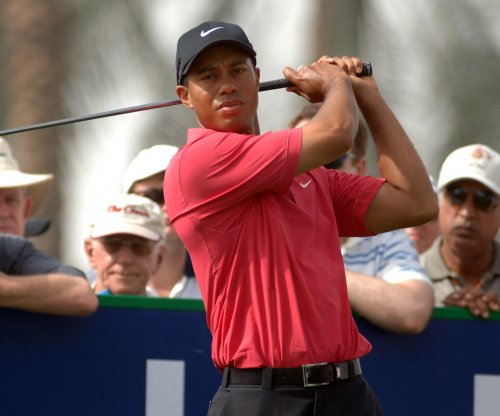 Tiger Woods addresses back, medicine, sleep issues