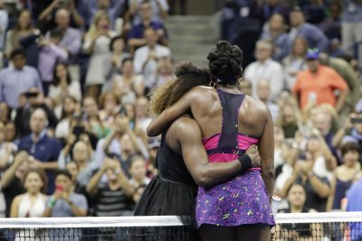 U.S. Open 2018: Serena Williams eliminates sister Venus Williams