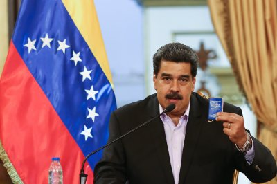 Venezuela power struggle: Maduro open to talk; Trump calls Guaido