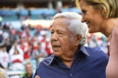 Florida appeals court upholds suppression of Robert Kraft video